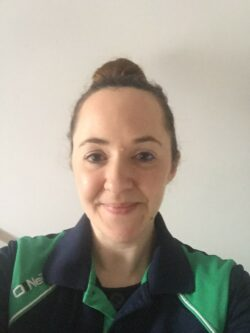 Emma Rowe - Head Coach and Centre Manager