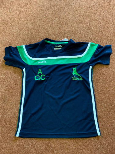 Axminster Gymnastics Club T-Shirt